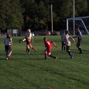 JV Soccer vs Mount Royal photo album thumbnail 6