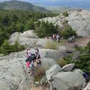 School Hike - Mt. Kearsarge photo album thumbnail 14