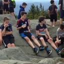 School Hike - Mt. Kearsarge photo album thumbnail 15