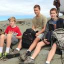 School Hike - Mt. Kearsarge photo album thumbnail 23