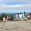 School Hike - Mt. Kearsarge photo album thumbnail 26